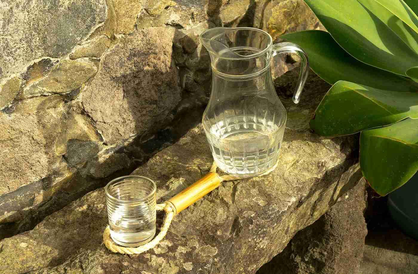 woda harmoniczna