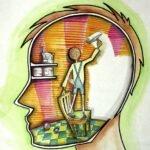Oczyszczanie umysłu. Interfejs wyobraźni.