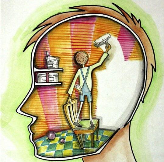 oczyszczanie umysłu